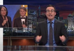 Last Week Tonight with John Oliver, Miss America pageant thumbnail