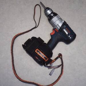 Ergodyne Product Video - Squids<sup>®</sup> 3191 Power Tool Tethering Kit - 10lbs (4.5kg)
