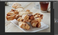Thumbnail for Delicious Natural Light / Retouching Cinnamon Twists