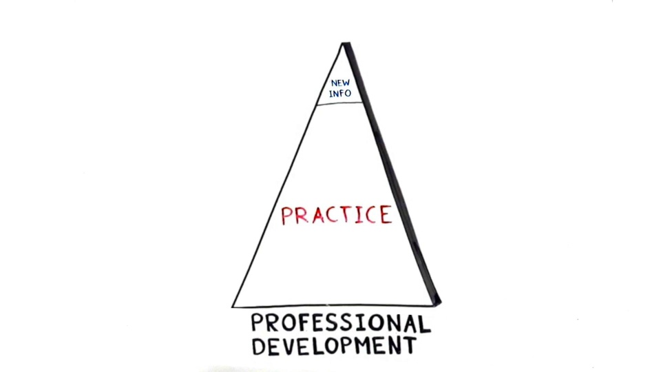 Implementing Practice-Based PD