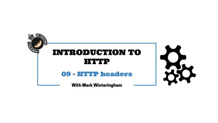 HTTP Headers