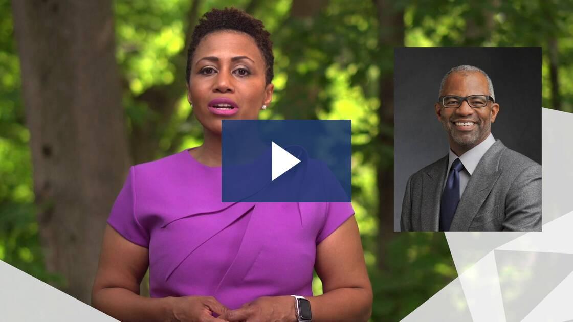 BIO Digital: Dr. Michelle McMurry-Heath's Keynote Address
