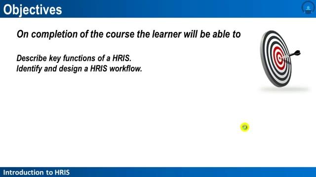 human resource information system training