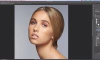 Thumbnail for Beauty Photo Shoot / Dodge & Burn Hair