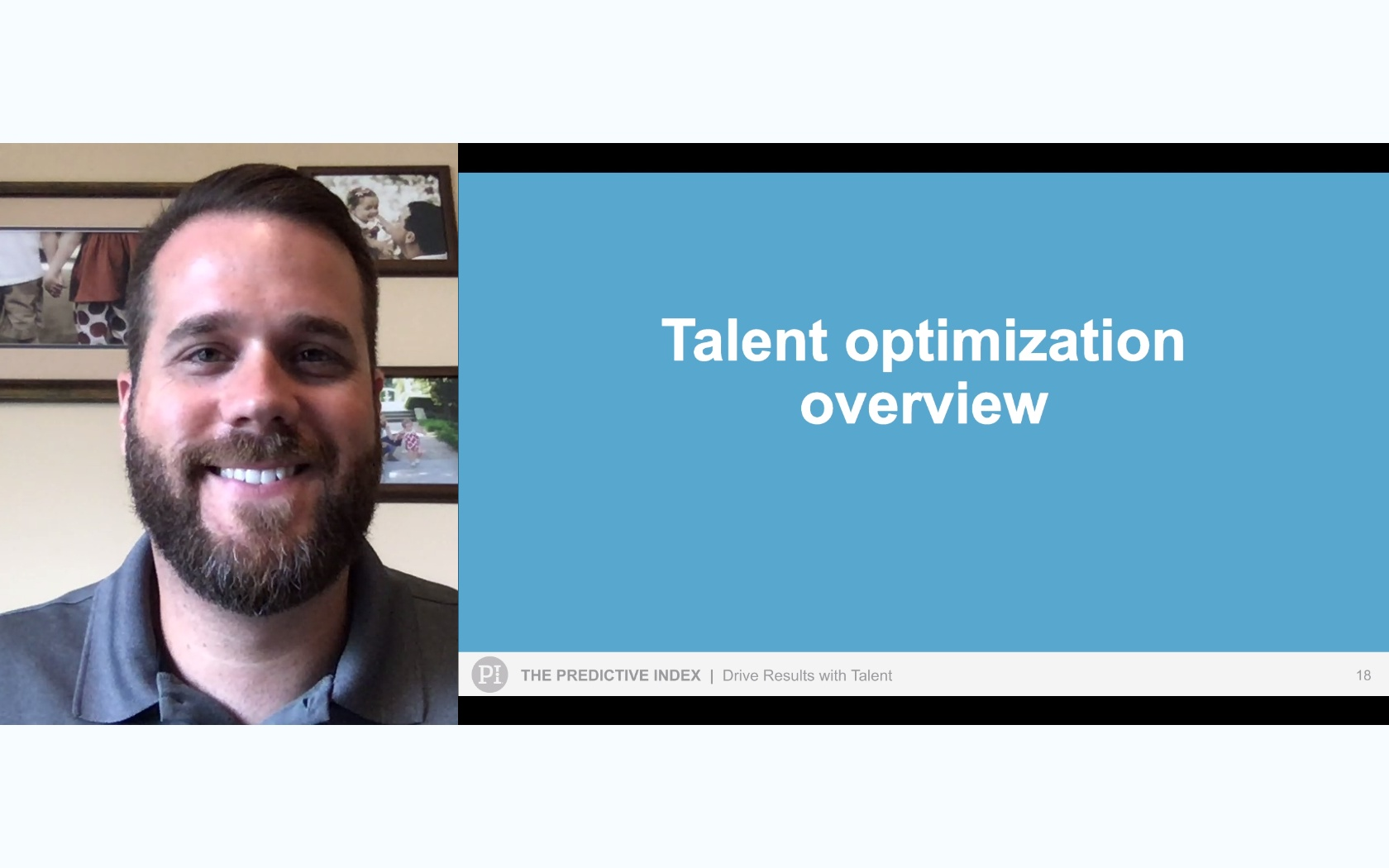 Drive Results with Talent Workshop - 3. Talent Optimization Overview