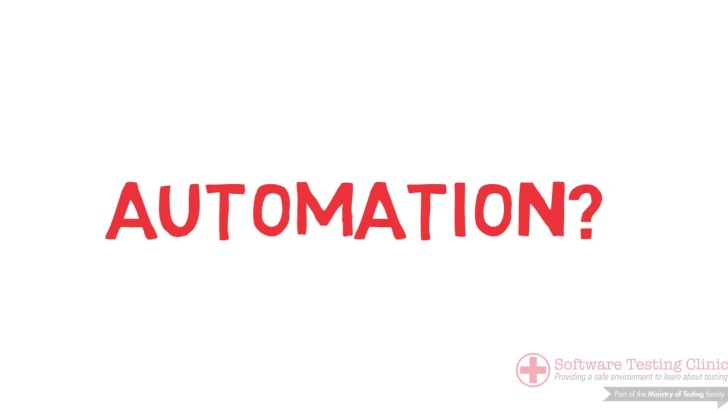 99 Second Introduction to Automation