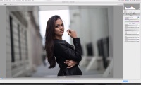 Thumbnail for Retouching / Chelsea - Camera Raw