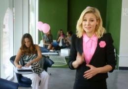 Pinksourcing (Kristen Bell) thumbnail