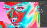 Thumbnail for Skin Retouching / Skin: High Median Workflow