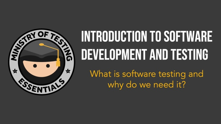 What Is Software Testing and Why Do We Need It?
