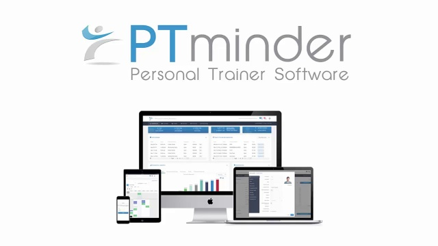 Ptminder Personal Trainer Software