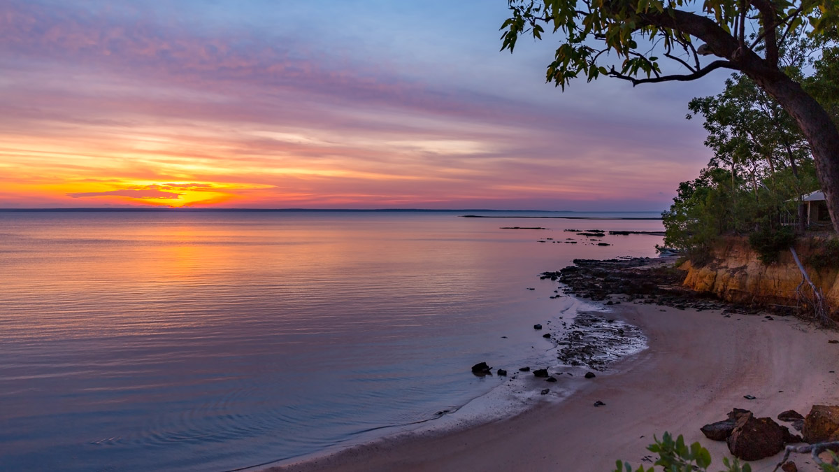 Thumbnail for the listing 'Arnhem Land Cultural Safari – Untouched wilderness of rugged beauty'
