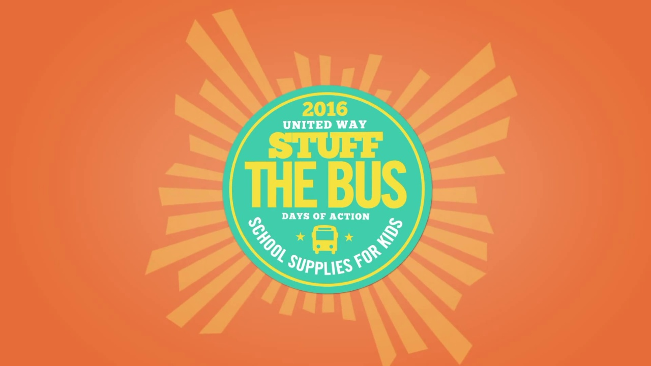 2016 Stuff the Bus Days of Action Results Video