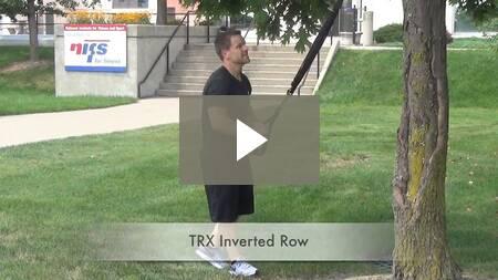 TRX Outside Final