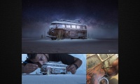 Thumbnail for The PRO EDU Influencer Event II   Interview Series  / Retouching & Composite Photography Dennis Dunbar & Felix Hernandez