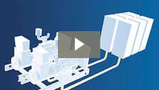 Optimisation énergétique IaaP pour les centres de données