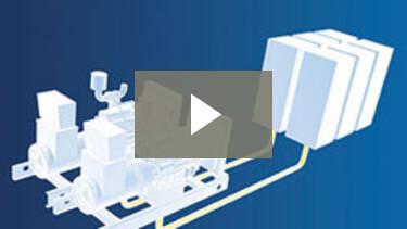 Data Center IaaP Power Optimization Video