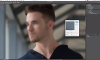 Thumbnail for Retouching / Jeff - Frequency Separation