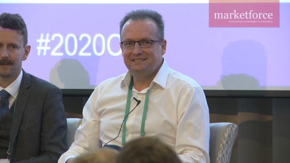 Panel Discussion - Taking customer experience to the next level: winning genuine customer loyalty