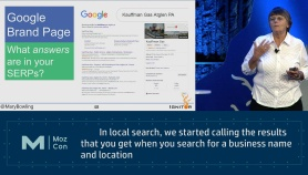 Brand Is King: How to Rule in the New Era of Local Search