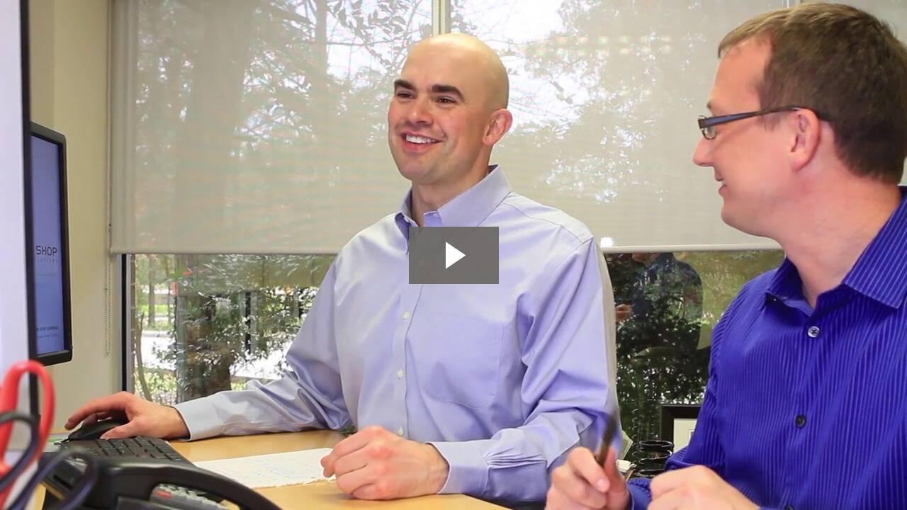 Client Testimonial: Global Shop Solutions