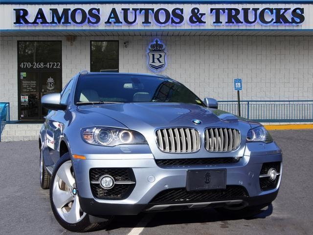 Check Used BMW Availability