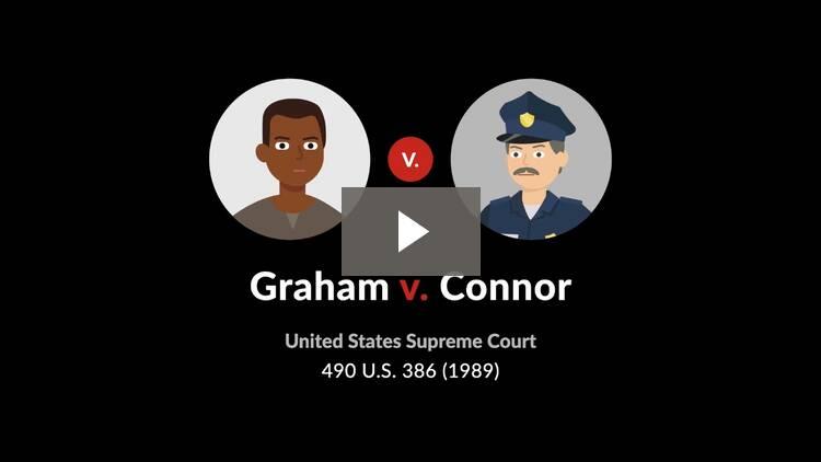 Graham v. Connor