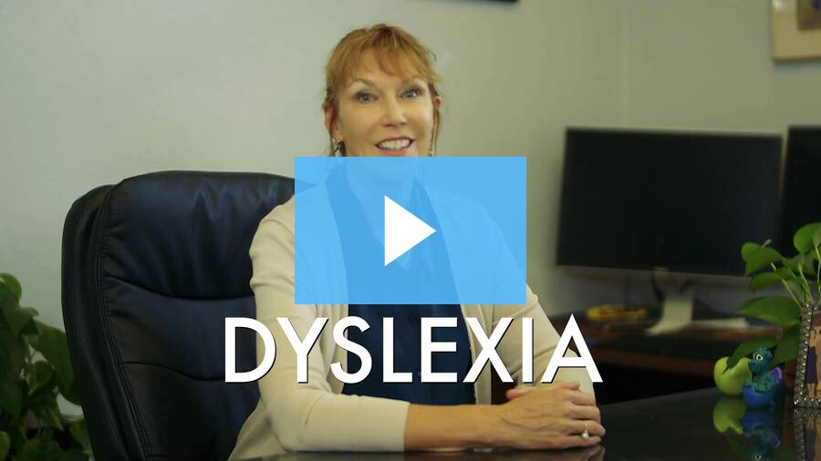 Dylsexia PSA Adult English