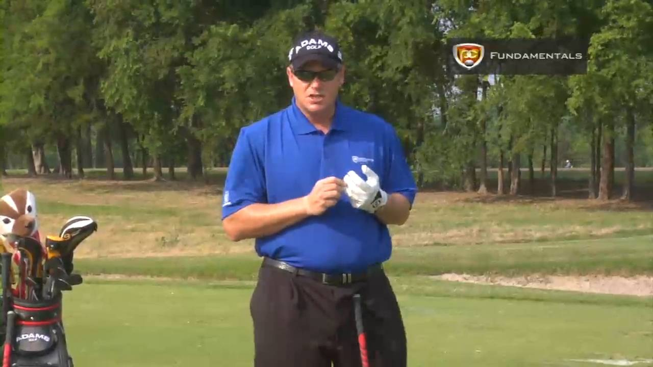ABC's of Golf: Fundamentals - Wrap-up