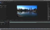Thumbnail for Motion Control Composite / After Effects Assembly