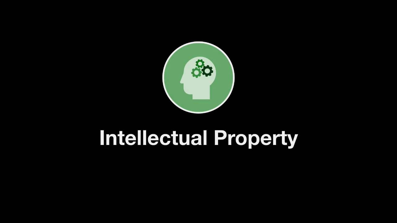 Welcome to Intellectual Property thumbnail
