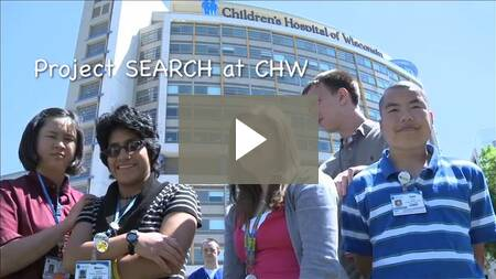 Project Search video
