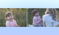 Thumbnail for 12 Month Photo Shoot / 12 Month Outdoor Shoot Part 1