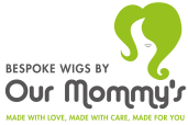 Bespoke Wigs By Our Mommy's