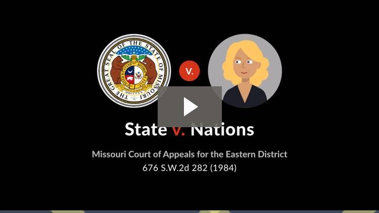 State v. Nations
