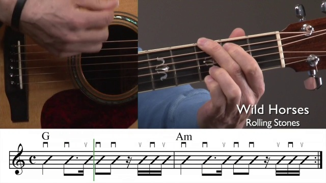 Famous Guitar Strum Patterns 2 - Guitar Compass