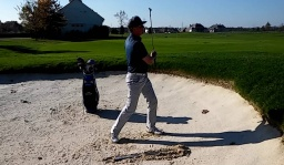 Practice Using Bounce Correctly with this Simple Sand Drill