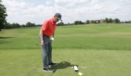 Eliminate the Shank in Your Golf Game Forever