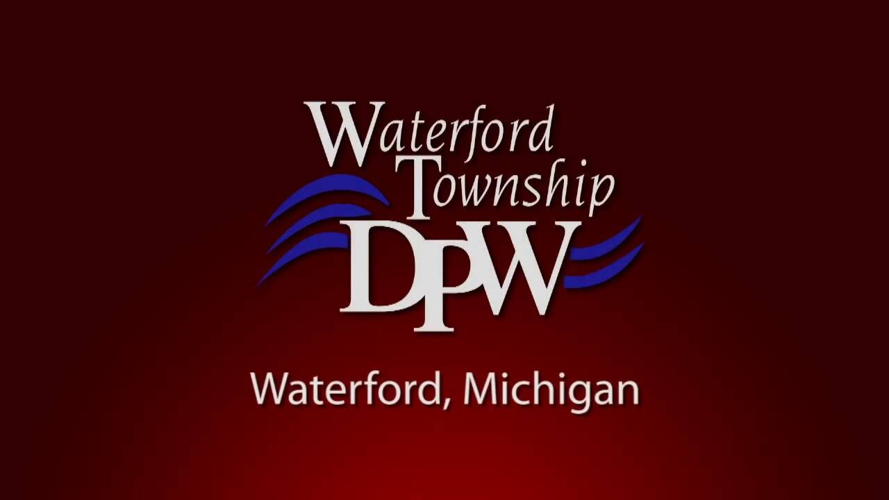 Waterford Township DPW Case Study