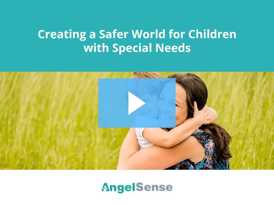 AngelSense Overview Presentation 2019