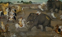 The Conquest of Bijapur and Golconda