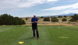 Correct Ball Positions for Your Golf Swing