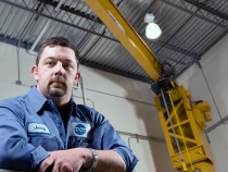 Forklift Maintenance Testimonial