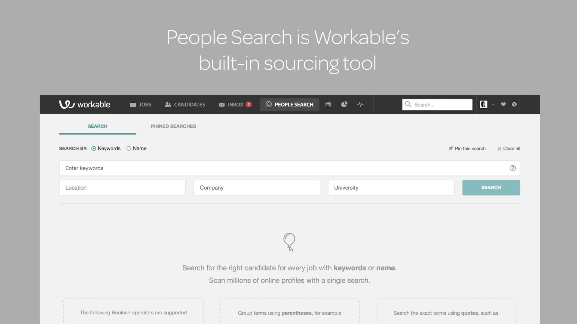 Video Thumbnail Candidate sourcing and search