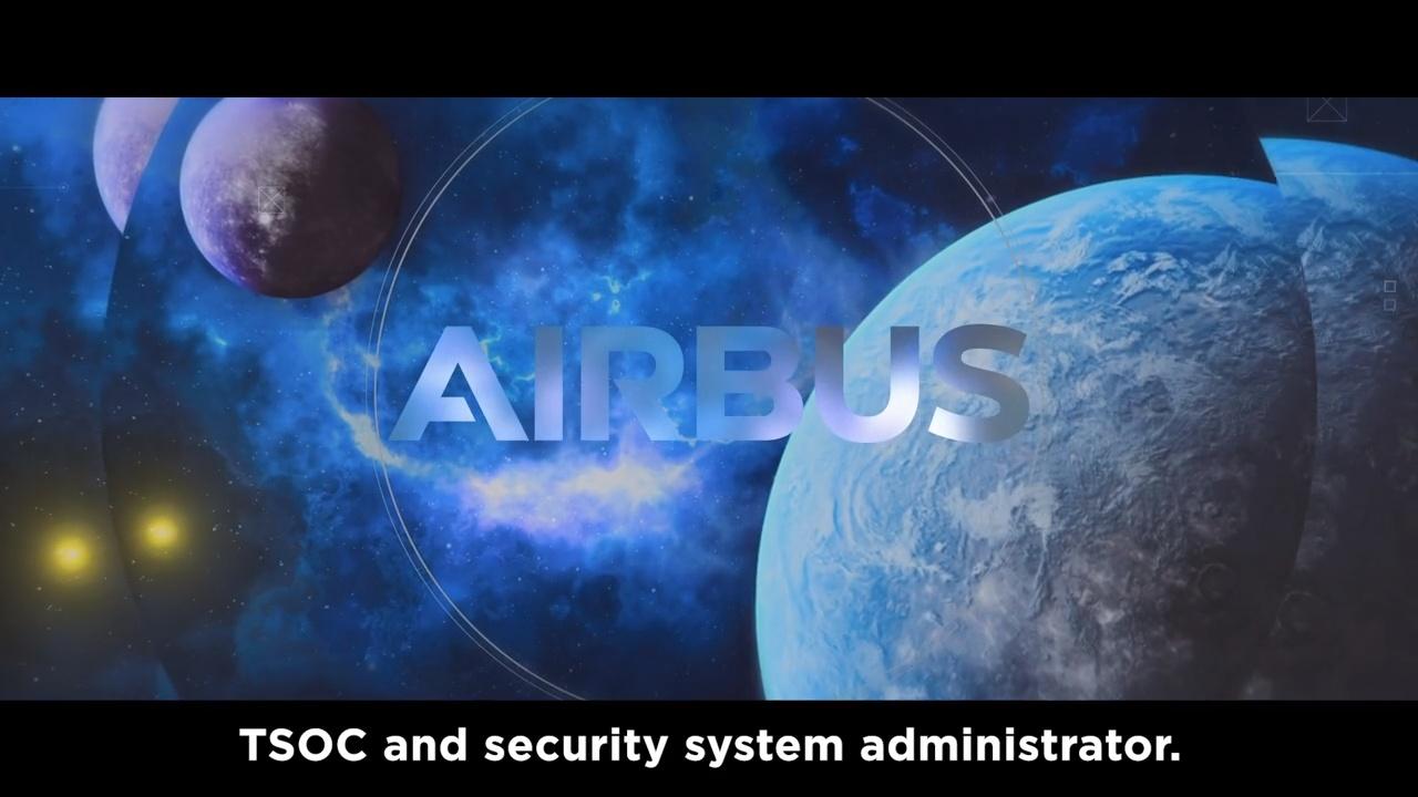 Customer Success: Airbus & Veeam - 2019