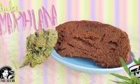 Cómo hacer unos deliciosos Mug Cakes (bizcocho) de chocolate y marihuana