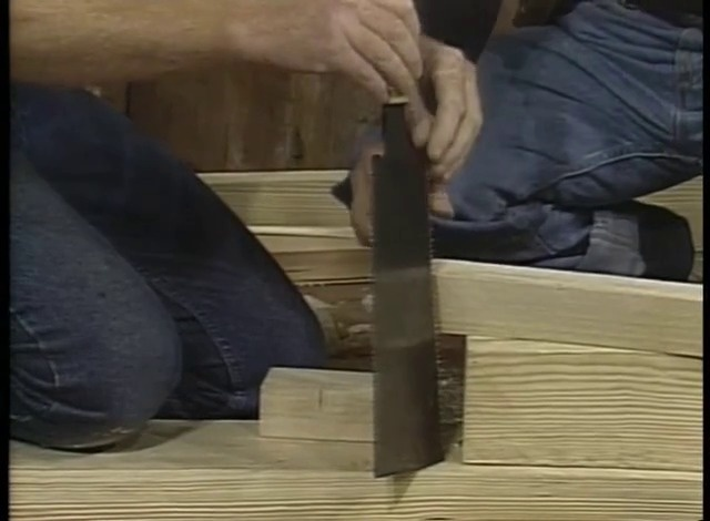 The Woodwright S Shop S11 Ep13 Japanese Woodcrafter