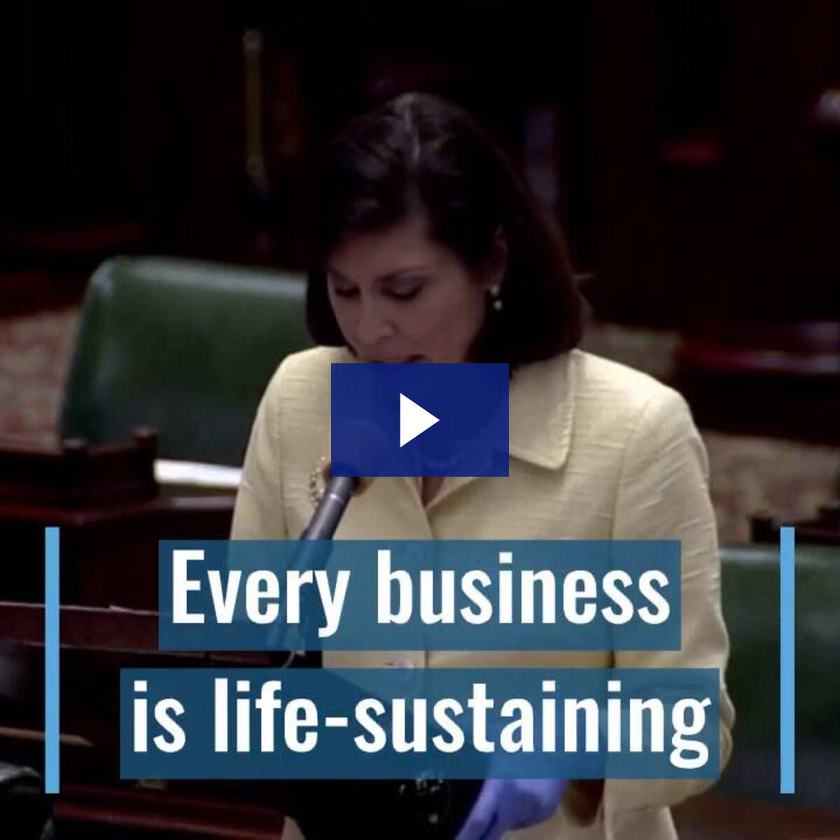 4/21/20 Every Business is Life-Sustaining