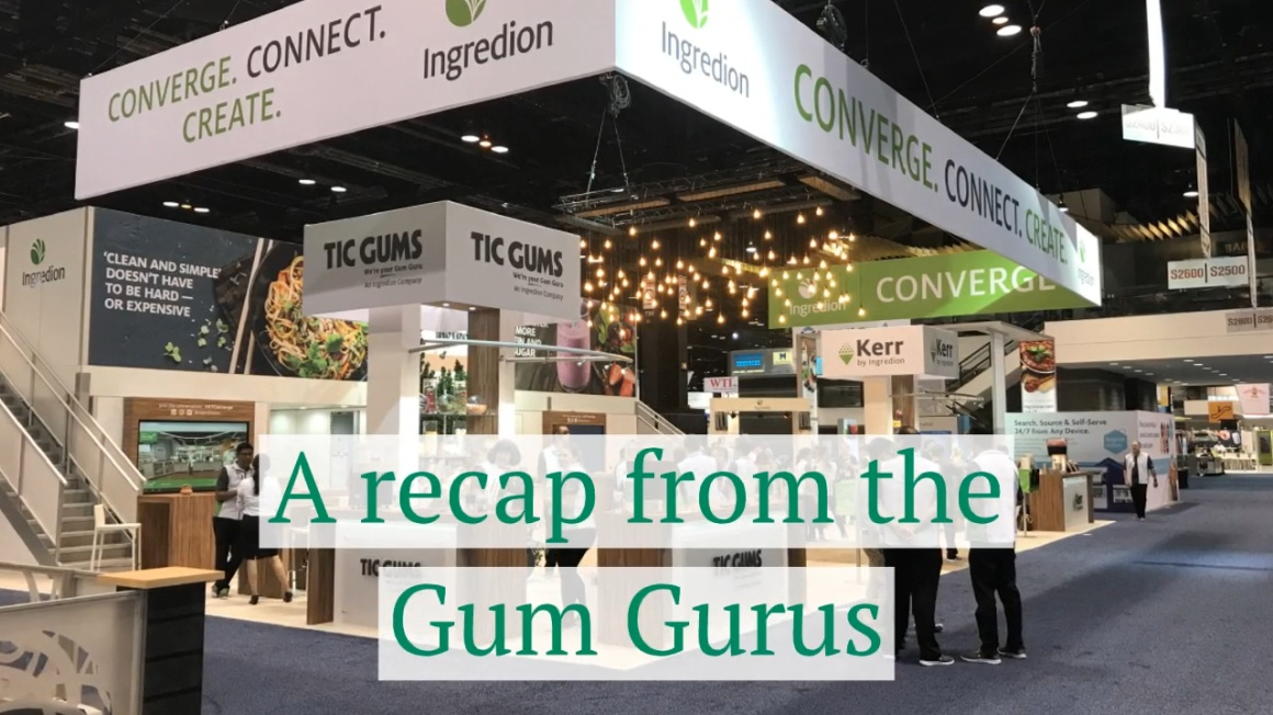 IFT Food Expo 2018 Recap