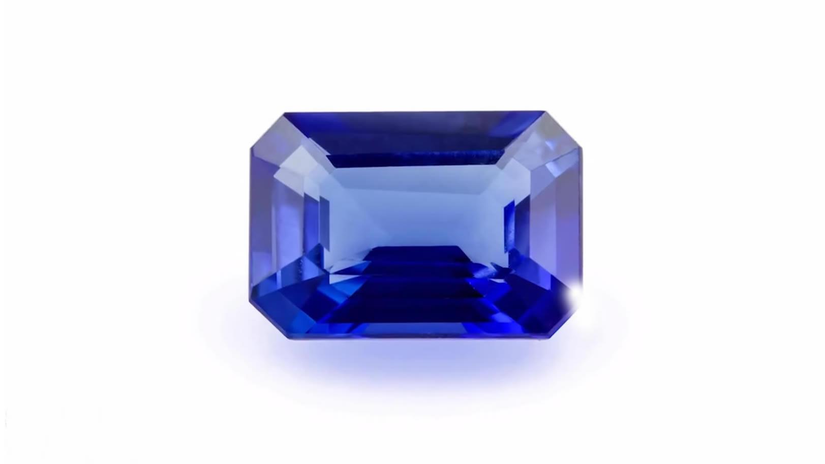 Sapphire gemstone information